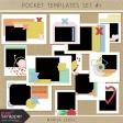 Pocket Templates Kit #1