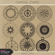 Compass Stamps