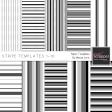 Stripe Paper Template Kit (01-10)