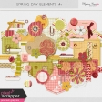 Spring Fields Elements Kit #1