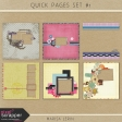 Quick Pages Kit #1