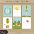 Easter Pocket Cards Kit #6