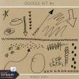 Doodle Kit #3