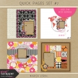 Quick Pages Kit #7