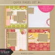 Quick Pages Kit #11