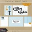 Confidence Pocket Cards Kit