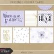Presence Pocket Cards Kit