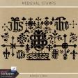 Medieval Stamps