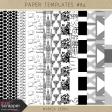 Paper Templates Kit #84