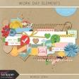 Work Day Elements Kit