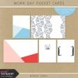 Work Day Pocket Cards