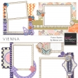 Vienna Frame Clusters Kit