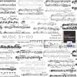 Vintage Music Brushes Kit (51-100)