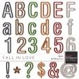 Fall In Love Alphas Kit