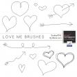 Love Me Doodles Kit