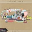 Fine Print Elements Kit