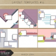Layout Templates Kit #13