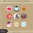For the Love of Girls Circles Kit