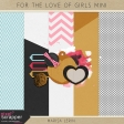 For the Love of Girls Mini Kit