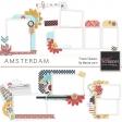 Amsterdam Frame Clusters Kit