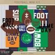Football Mini Kit