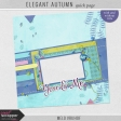 Elegant Autumn - Quick Page