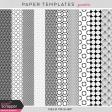 Paper Templates - Geometric