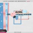 Love Knows No Borders - Minikit