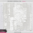 Mixed Media 6 - Textures