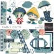 Rainy Days Elements Kit