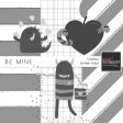 Be Mine - Cute Little Monsters Templates Kit