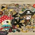 Arrgh! - Pirate Elements Kit