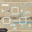 Winter Arabesque - Elements