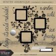 Winter Arabesque - Element Templates