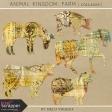 Animal Kingdom - Farm Collages