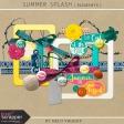 Summer Splash - Elements