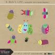 A Bug's Life - Illustrations