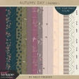 Autumn Day - Papers Kit