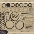 Paint Kit 02 - Art Journal Marks