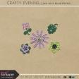 Crafty Evening - Crochet