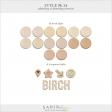 Style No.34: Birch