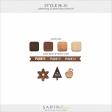 Style No.20: Wood