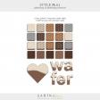 Style No.62: Wafer & Chocolate
