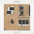 Cambodia Album Pages