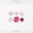 Flowers No.21