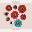 Flowers No.25