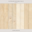 Plywood Textures Vol.II
