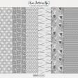 Paper Templates Kit #1