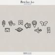 Paper Clip Templates Kit