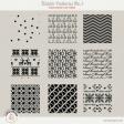 Tileable Patterns No.1